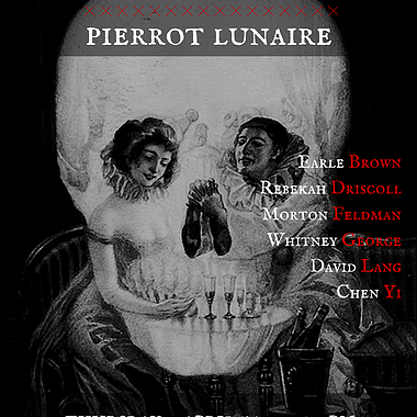 In the Wake of Pierrot Lunaire
